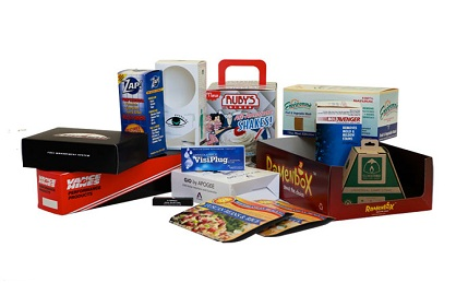 Chipboard Boxes Manufacturer