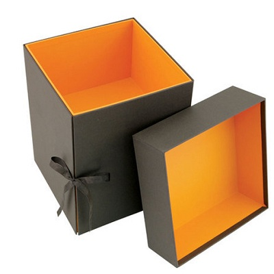 Custom Rigid Boxes Los Angeles