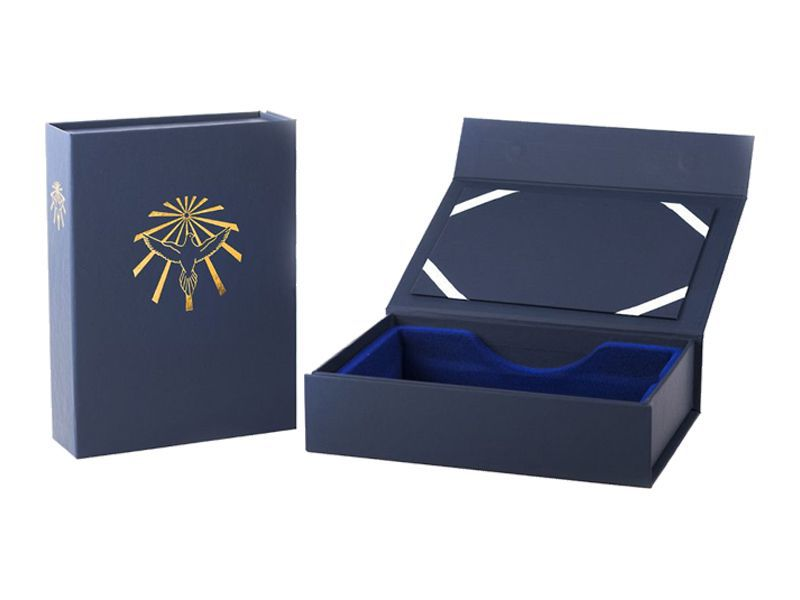 Custom Rigid Setup Boxes