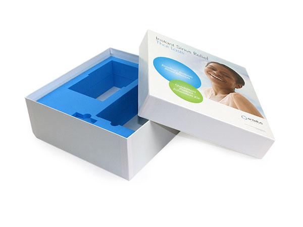 Custom Rigid Setup Boxes Packaging